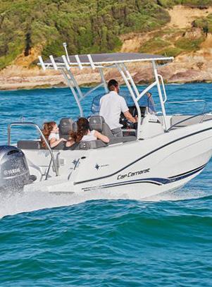 Le permis bateau cotier