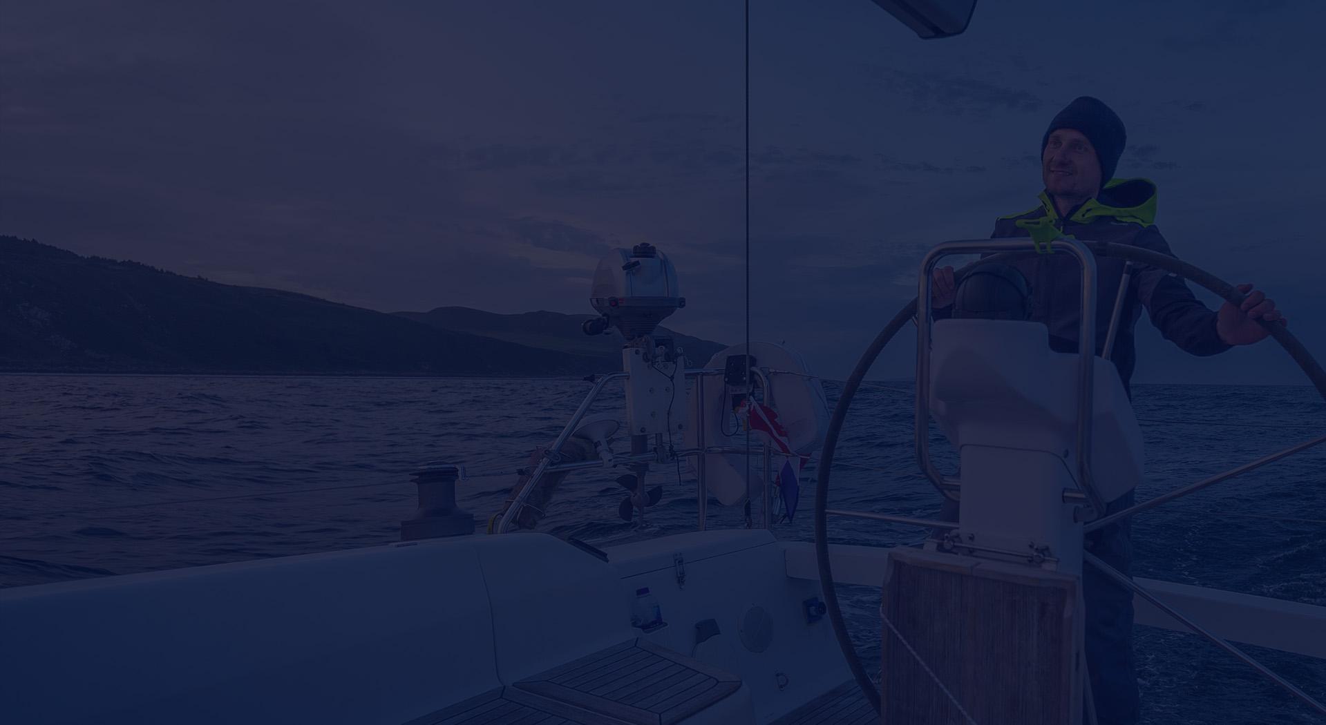 La securite a bord du bateau