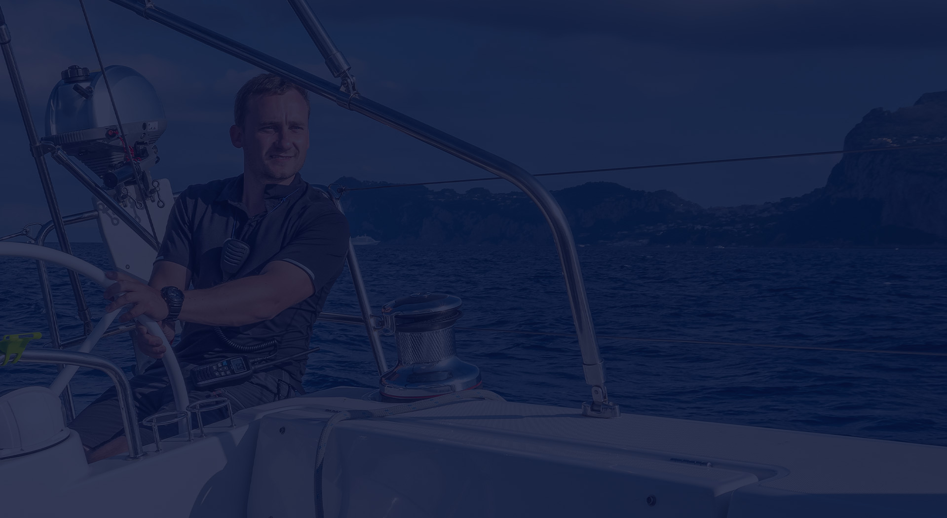 preparer son permis mer hauturier